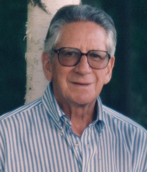 Arthur Wolk