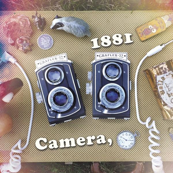 1881, Camera