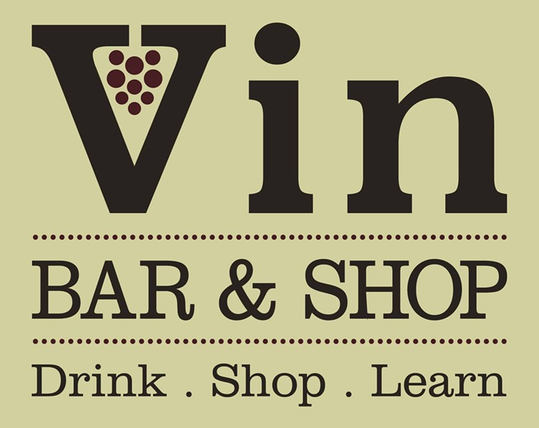 VIN BAR & SHOP