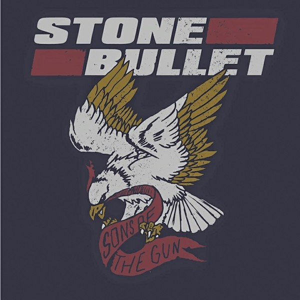 Stone Bullet, Sons of the Gun