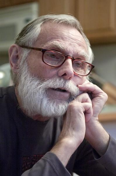 Dr. George W. Brown