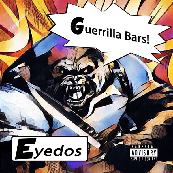 Eyedos, Guerrilla Bars