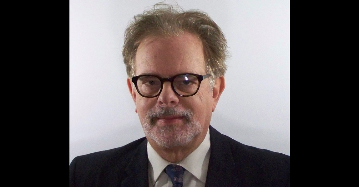 Lou Varricchio, Vermont Watchdog bureau chief - COURTESY OF LOU VARRICCHIO
