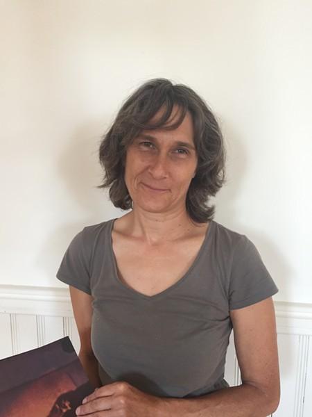 Susan Smereka - LYDIA KERN