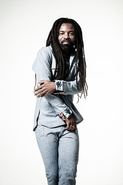 Rocky Dawuni - COURTESY OF ROBERTKOSEK