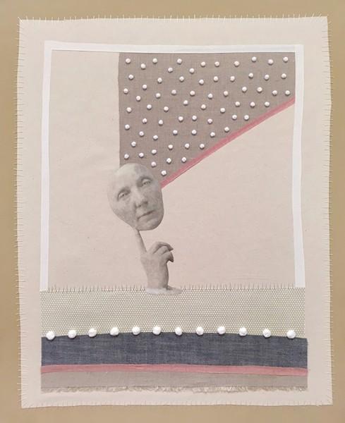 """Muse"" by Athena Petra Tasiopoulos"