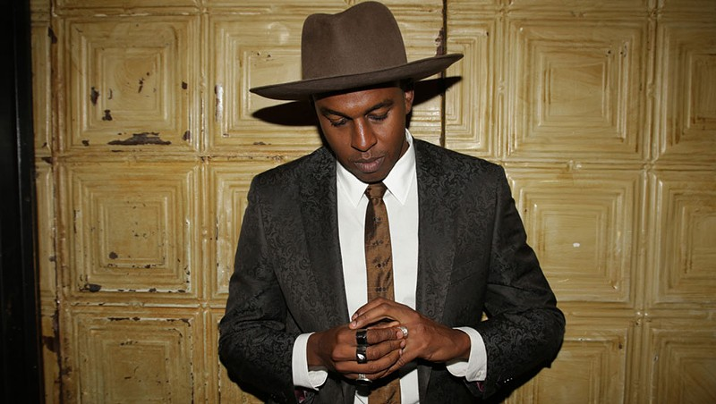 Sinkane's Ahmed Gallab on His New Album and Exit from Of Montreal