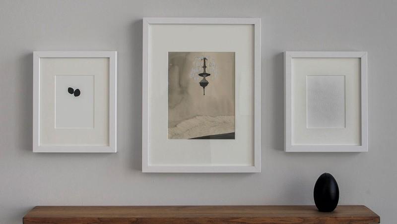 Art Review: Rachel Moore, Edgewater Gallery in Stowe