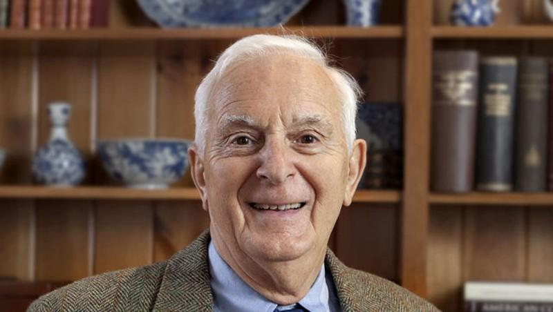 Obituary: J. Brooks Buxton, 1934-2018