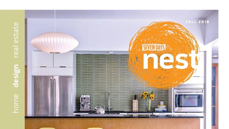 Nest — Fall 2018