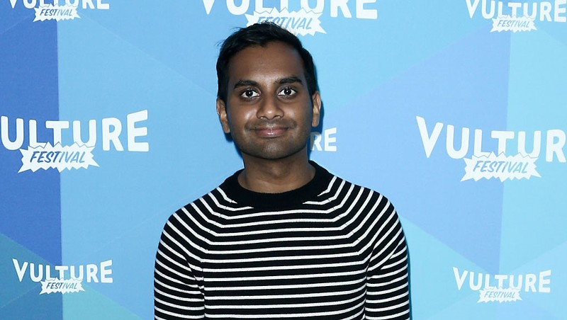 Soundbites: Ansari Not Sorry?