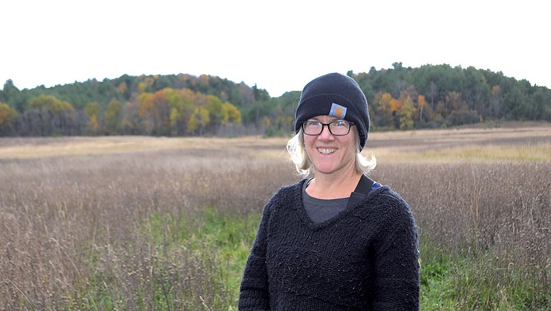 In Suburban South Burlington, a Holdout Farmer Plans to Expand