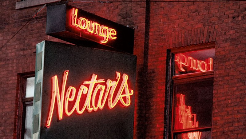 Lawsuit: Nectar's Negligence Caused 'Wild West'-Style Shooting