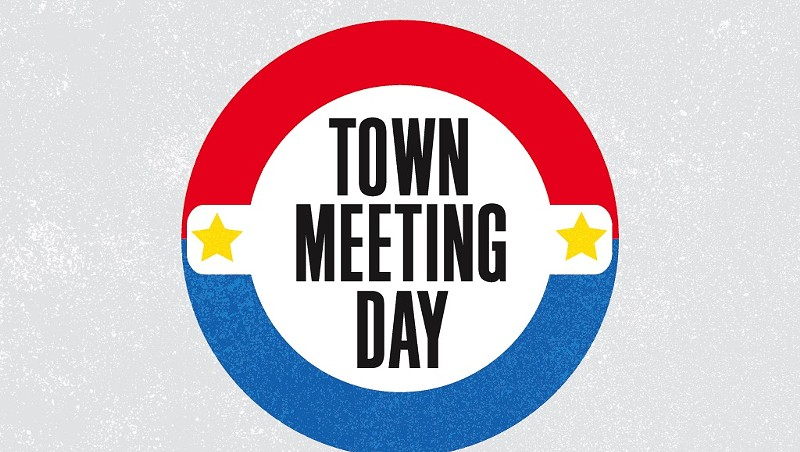 Happy Town Meeting Day 2019, Vermont! Here's What's Happening