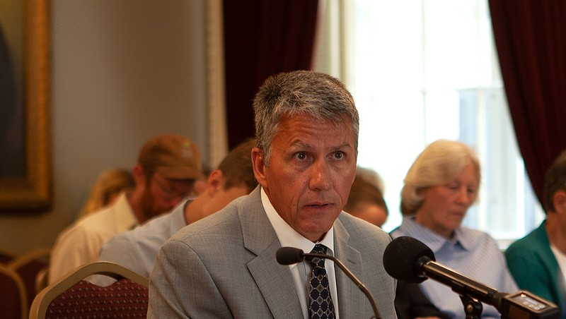 Ahead of Dairy Merger, Vermont Senate Panel Probes Proposed Deal