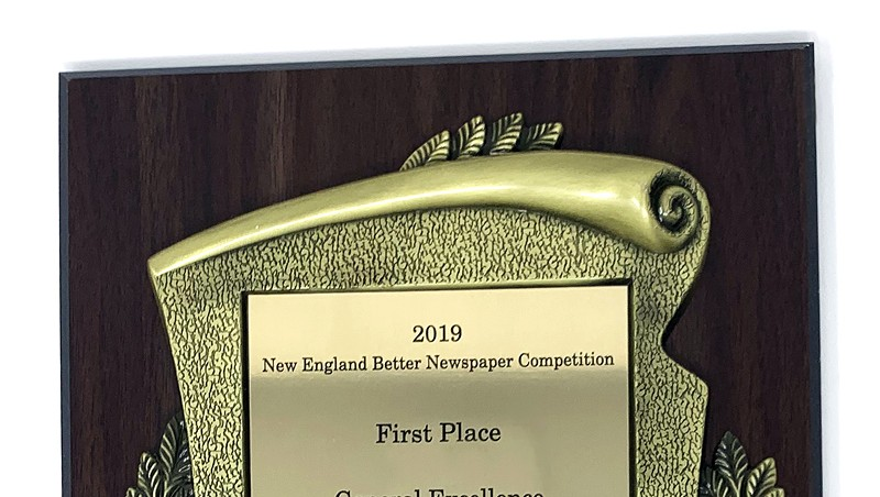 Seven Days Wins 14 First-Place Awards, Including General Excellence, in Regional Media Competition