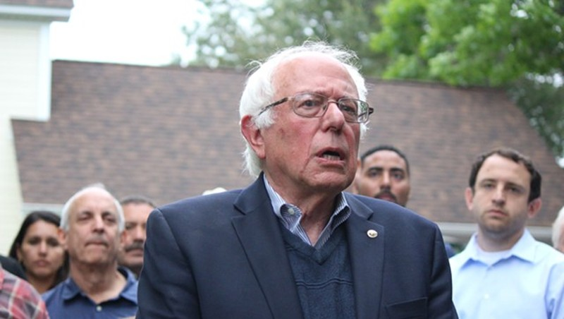 Bernie Sanders Said 'Thousands' of Vermonters Own Summer Homes. Do They?