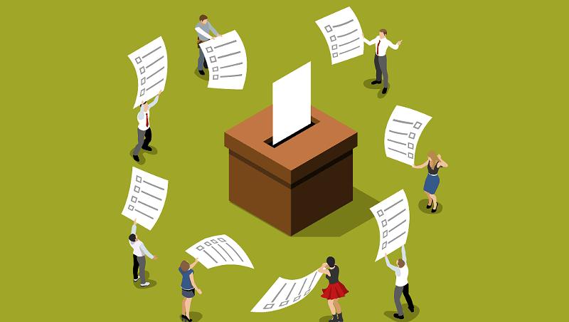 Vermont Breaks Previous Absentee Ballot Voting Record