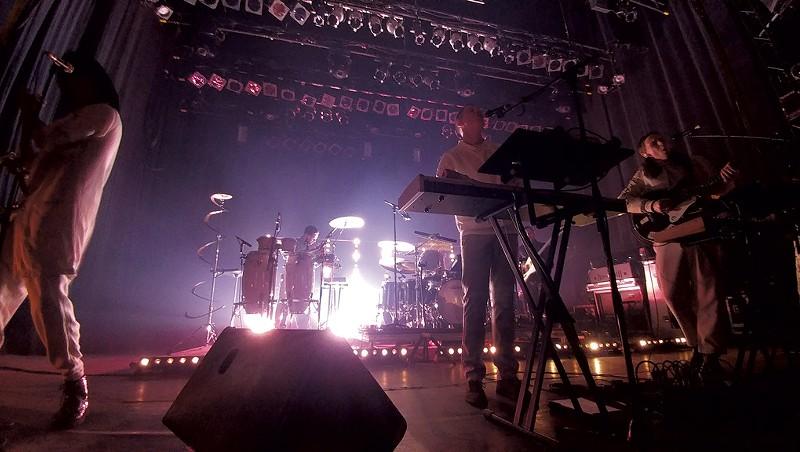 Soundbites: The Seven Rules of Concert Etiquette