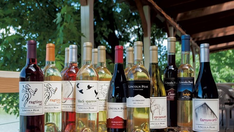 Shelburne Vineyard Acquires Lincoln Peak Vineyard, Will Reopen Tasting Room