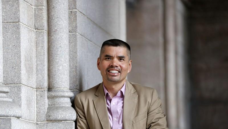 Goddard College's New President Vows to Revitalize the Struggling School