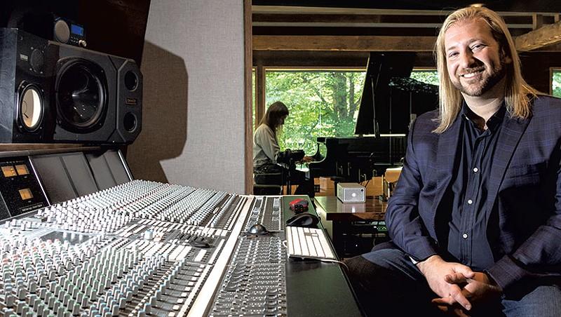 Joshua Sherman Spearheads an Arts-Led Revitalization in Norman Rockwell's Arlington