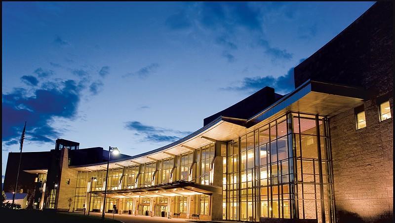 UVM Medical Center Can Begin Planning for Surgical Center, Regulators Say