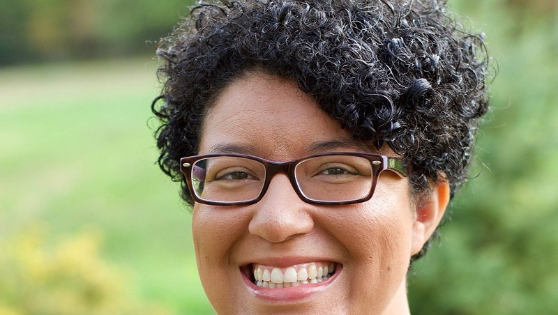 Montpelier Author Kekla Magoon Long-Listed for National Book Award