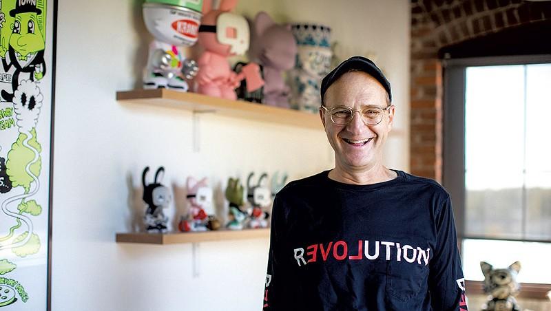 Burlington's Superplastic Turns Playthings Into Social Media Influencers