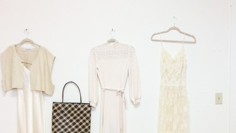 Style Points: Sam duPont Curates Vintage So You Don't Have To