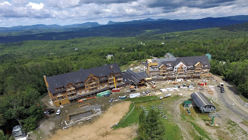 Feds Seek to Shutter Vermont's Scandal-Plagued EB-5 Center
