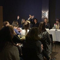 Female Founders Speakers Series [SIV513]