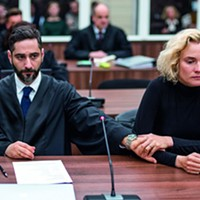 Movie Review: 'In the Fade' Is an Oscar-Worthy Topical Revenge Drama