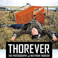 Thorever: The Photography of Matthew Thorsen (3)