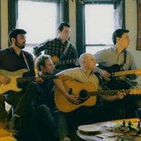 Soundbites: J Bengoy's New Music Video and A Bike-In Film Fest in Waterbury