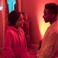 Movie Review: Coming of Age Is a Political Act in 'The Hate U Give'