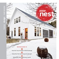 Nest — Winter 2018-19
