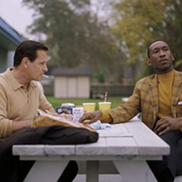 Movie Review: Road Trip Meets Race Relations in the Affecting 'Green Book'