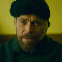 Movie Review: In 'At Eternity's Gate', Julian Schnabel Offers a Searing Portrait of van Gogh