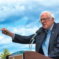 Bernie Sanders to Run for President in 2020