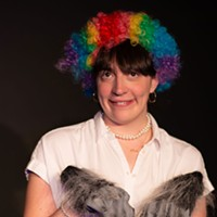 Meet Julia DiFerdinando, Vermont Comedy Club's New Creative Director