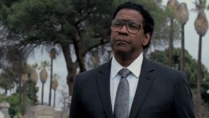 Movie Review: Even Denzel Washington Can't Make a Case for Legal Drama 'Roman J. Israel, Esq.'