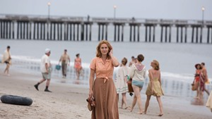 Movie Review: Woody Allen's 'Wonder Wheel' Hits Uncomfortably Close to Home