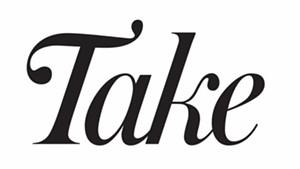 'Take Magazine'