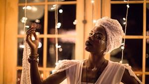 Ngonda Badila of  Lady Moon & the Eclipse