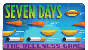 The Seven Days Wellness Issue, 2018