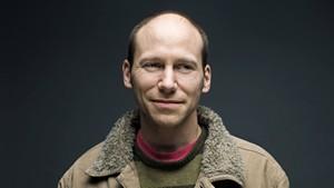 James Kochalka