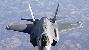 Burlington Voters Approve Anti-F-35 Ballot Initiative
