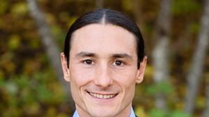 Dustin Sulak