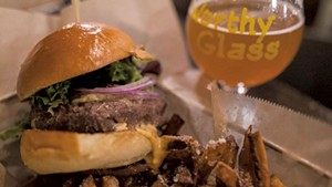 Worthy Burger Expands to Waitsfield This Summer